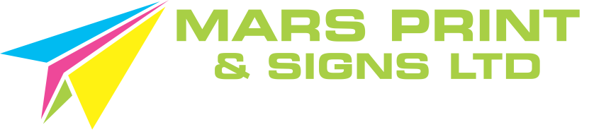 Marsprint & Signs Ltd